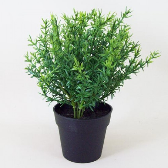 Artificial Plants Thyme in Pot - THY001 R3