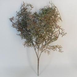 Artificial Tillandsia Plant Green Brown (Spanish Moss) - TIL003 Q3