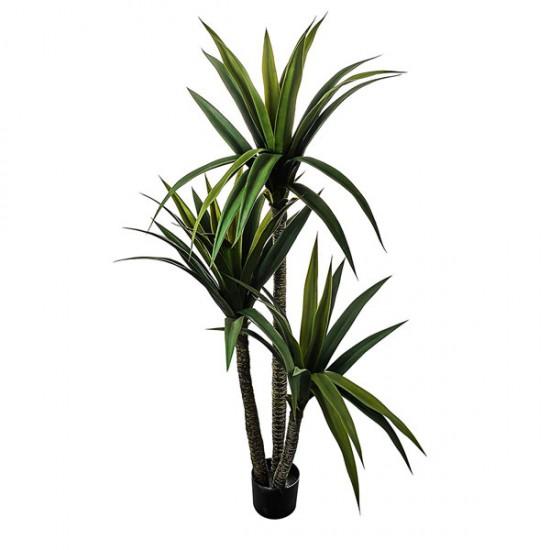 Artificial Plants Potted Yucca Plants 160cm - YUC002 OFF