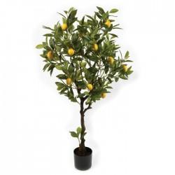 Real Touch Artificial Lemon Tree 120cm - LEM502