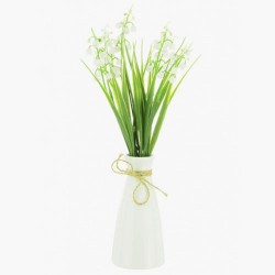 Artificial Flower Arrangements | Lily of the Valley - LIL012 2C