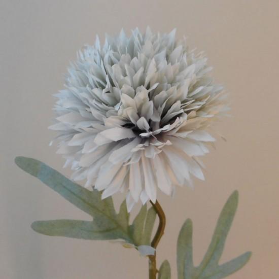 Silk Allium Grey - A027