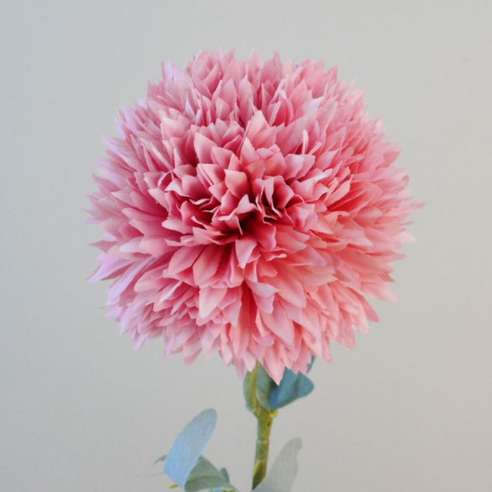 Silk Allium Pink - A028 B2