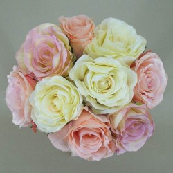 Antique Roses Bouquet Sherbet - R005 N3
