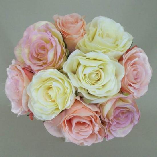 Antique Roses Bouquet Sherbet - R005 N3