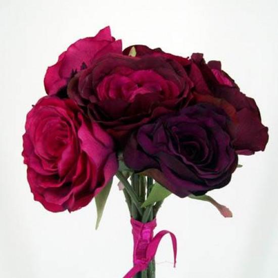 Antique Roses Bouquet Wine - R028