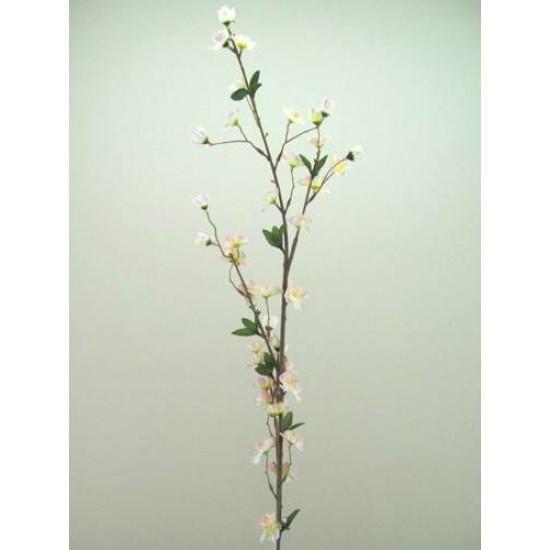 Artificial Apple Blossom Pink - C107a