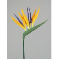 Artificial Birds of Paradise Small - B002 B2