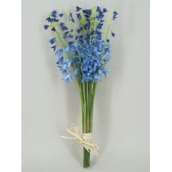 Artificial Bluebells Posy - B022