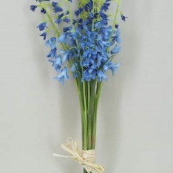 Artificial Bluebells Posy - B022 HH2