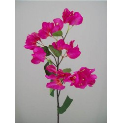 Artificial Bougainvillea Hot Pink - B015