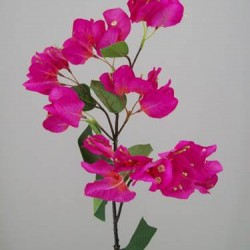 Artificial Bougainvillea Hot Pink - B015 A3