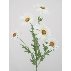 Silk Daisies | Large Artificial Field Daisy - D016 E4