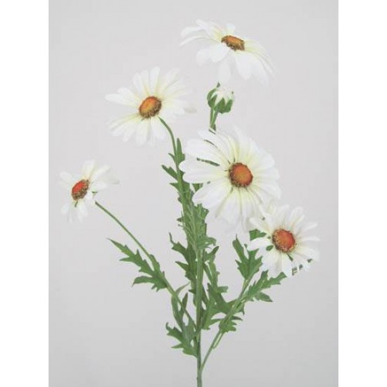 Silk Daisies | Large Artificial Field Daisy - D016 E4