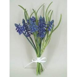 Artificial Muscari | Grape Hyacinth - M007 J2