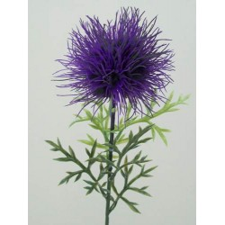 Thistle Spray Purple - T010a R1