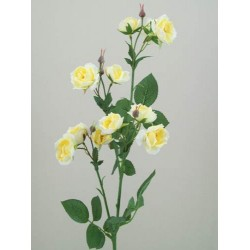 Wild Rose Spray Yellow - R103 P2