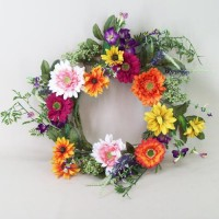 Candle Rings and Wreaths