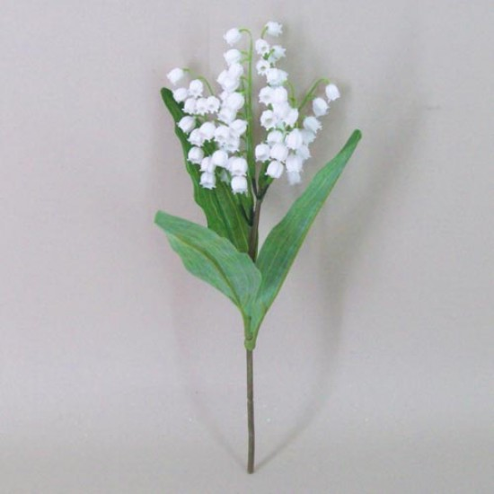 Artificial Lily of the Valley - L108 I3