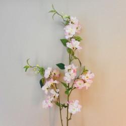 Deluxe Cherry Blossom Branch Pink 122cm - B014 B1