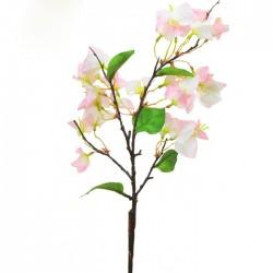 Artificial Bougainvillea Pale Pink - B078 B4