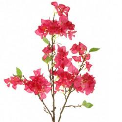 Artificial Bougainvillea Hot Pink 106cm - B072