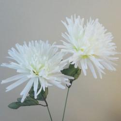 Artificial Spider Chrysanthemums Cream - S029 S2