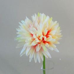 Mini Artificial Chrysanthemums Cream Pink - C111 D2