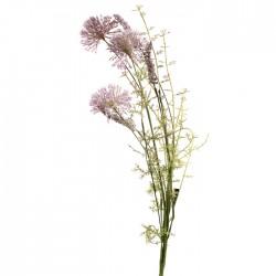English Meadow Artificial Flowers Purple Cornflowers - C126 FF3