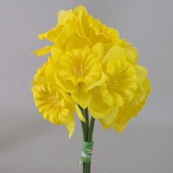 Artificial Daffodils Bundle - D099 LL4