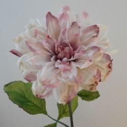 Antique Dahlia Dusky Pink | Faux Dried Flowers - D188 EE4