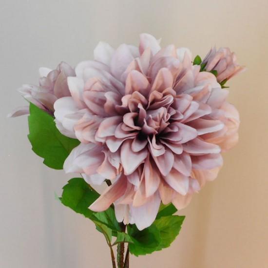 Alicia Luxury Dahlia Dusky Pink - D185 AA4