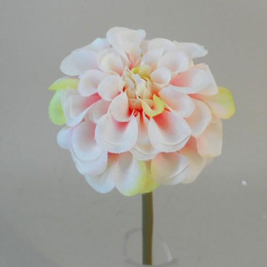 Mini Artificial Dahlias Blush Pink - D035 GG2