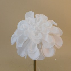 Mini Artificial Dahlias White - D013 GG2