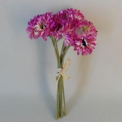Artificial Daisy Bundle Pink - D017 C3