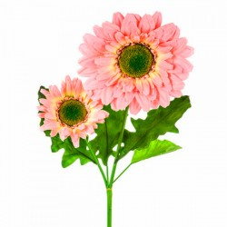 Giant Supersized Artificial Daisies Pink | VM Display Prop - D169 UT
