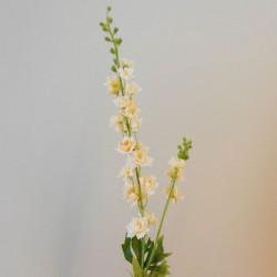 Artificial Meadow Delphiniums Peach - S032 Q1