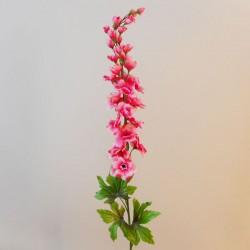 Pink Silk Delphinium or Larkspur - D028 C2