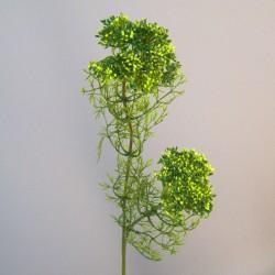 Artificial Elderflowers Yellow - E015