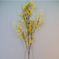 Artificial Forsythia Branch Yellow - F052 E1