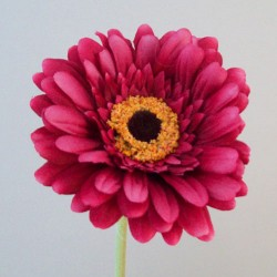 Artificial Gerbera Two Tone Pink - G162 F3