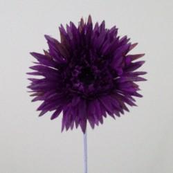 Silk Spider Gerbera Purple - G099 F2