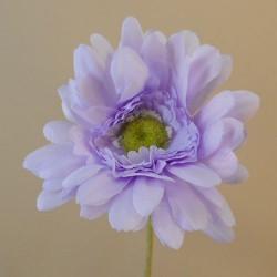 Silk Gerbera Lavender Purple - G007 KK3