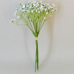 Artificial Gypsophila Bundle White- G179