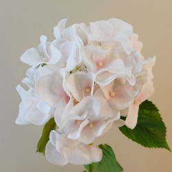 Anastasia Artificial Hydrangea Pale Pink - H161 D1