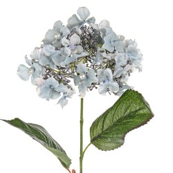 Artificial Hydrangeas Blue Pearl Wedding - H181 J1