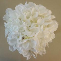 Artificial Hydrangeas Bundle Cream Ivory - H012 D1