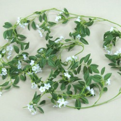 Artificial Jasmine Garland - J029 G1