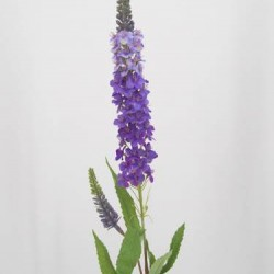 Artificial Lavender Veronica Purple - LA004 H2