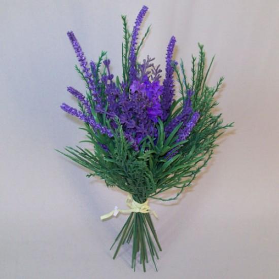 Artificial Lavender Bundle Mixed - L137 GG3